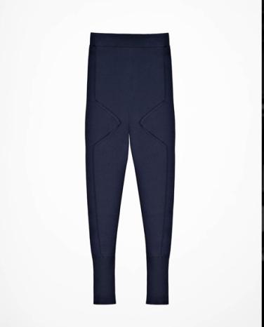Fine-knit Leggings - $29.95