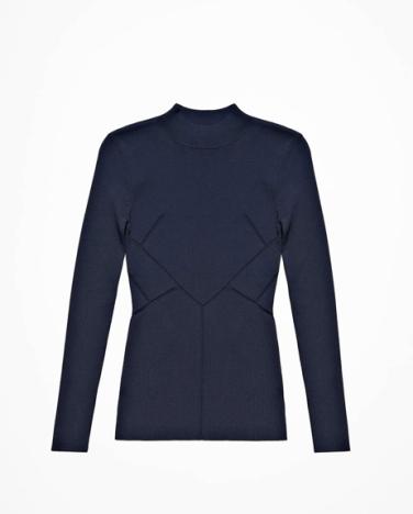 Fine-knit Sweater - $39.95