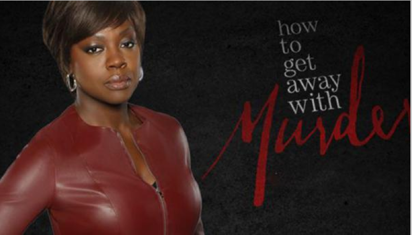 How to get away with murder starring Viola Davis