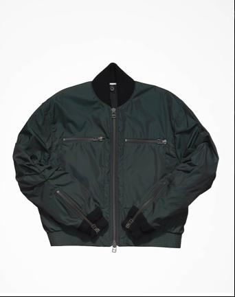 Pilot Jacket - $129