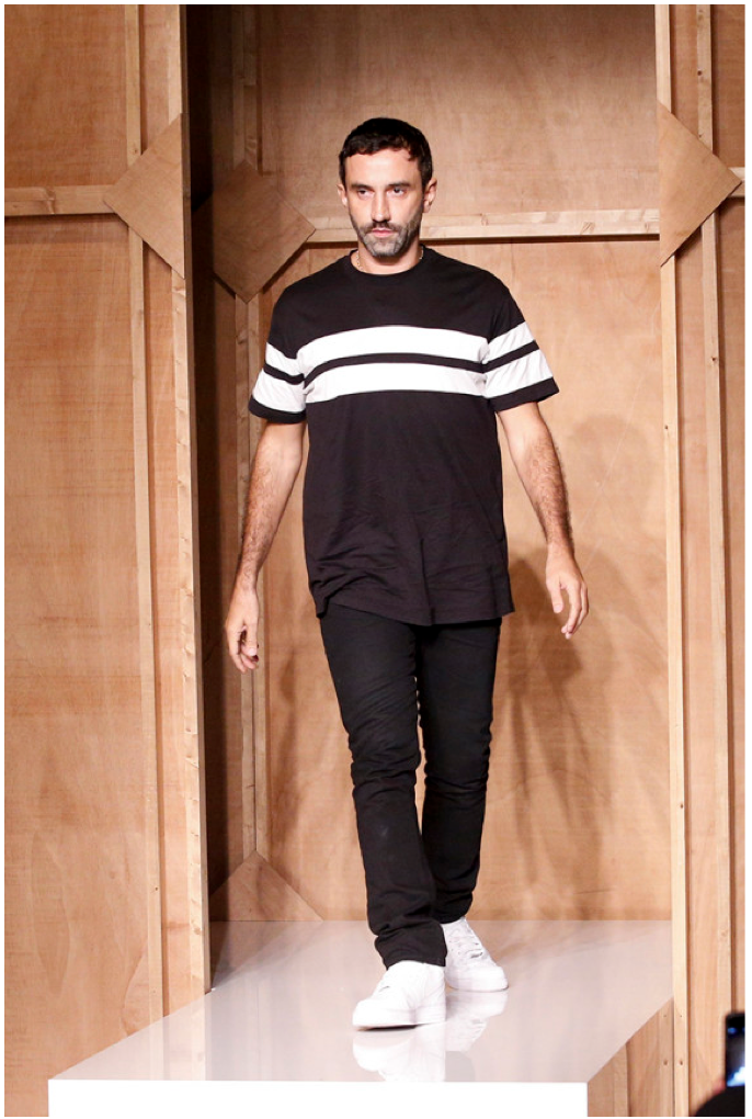 Givenchy Spring/Summer 2015Collection