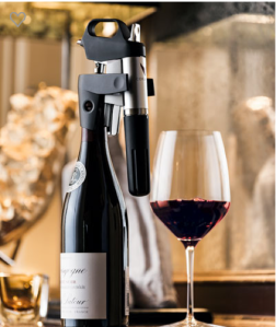 Coravin Wine Access System Bottle Opener