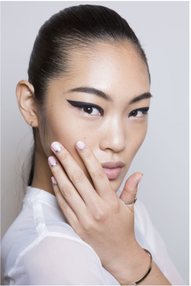 Beauty Trends for Spring/Summer 2015