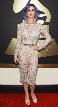Katy Perry In Zuhair Murad