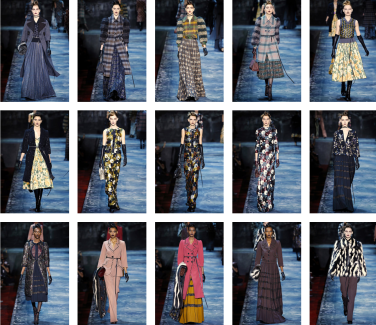 Marc Jacobs Fall 2015 RTW Runway 3