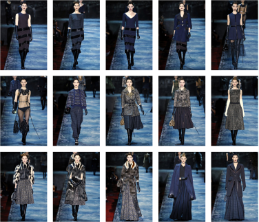 Marc Jacobs Fall 2015 RTW Runway